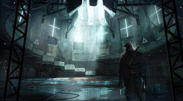 File:Abstergo Assault Concept.JPG