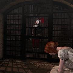 Caterina in de gevangenis