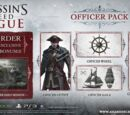 Officer Pack