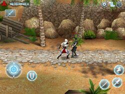 Altaïr Fighting a Templar.jpg