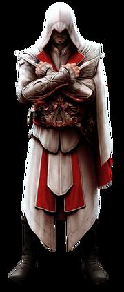Char ezio