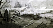 Assassin s Creed 3 DLC concept art 3 by Guizz