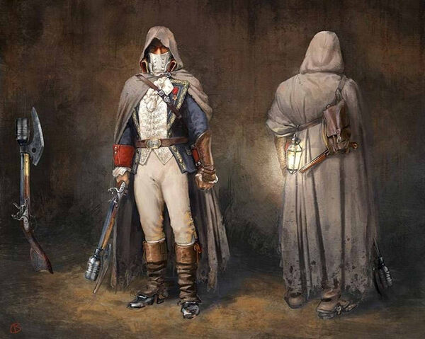 File:ACU DK Guard of Franciade Outfit - Concept Art.jpg
