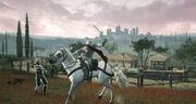 Ezio-San Gimignano