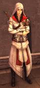 Female Master Assassin