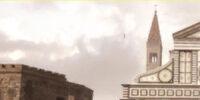 新圣母大殿
