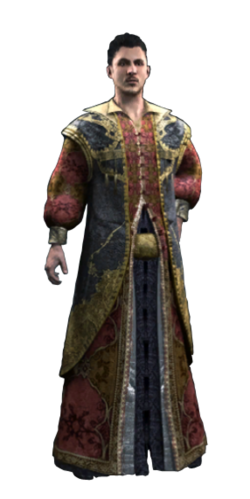 Suleiman i assassin 39 s creed wiki fandom powered by wikia - Ottoman empire assassins creed ...