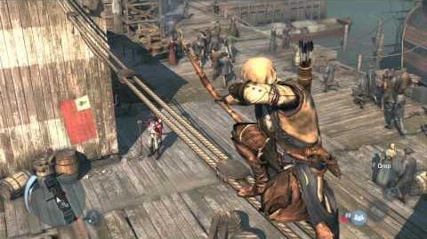 Inside Assassin's Creed III - Episode Two UK
