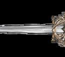 Milanese Sword