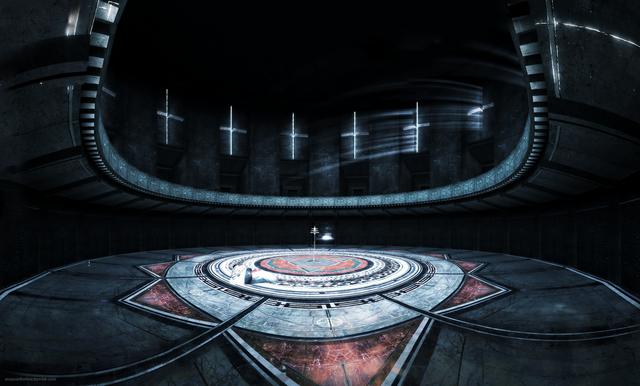 File:Vatican Vault Panorama.png