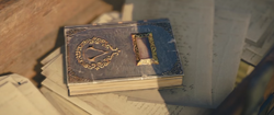 Edward's Journal
