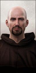 Brother O'Callahan