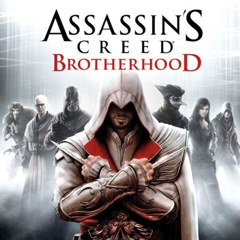 File:Assassins Creed Brotherhood Soundtrack.jpg