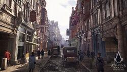 ACS City of London