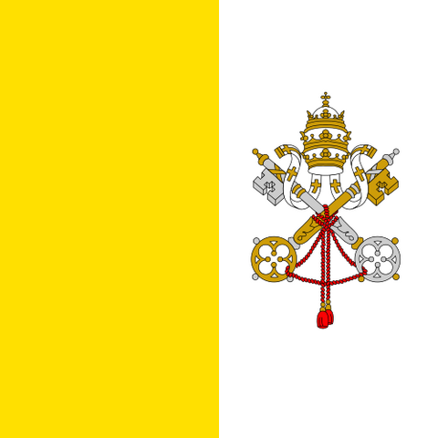 File:Flag of Vatican City.png