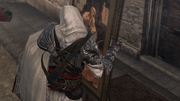 The Ezio Auditore Affair 4