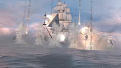 Men o' War 13