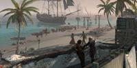 Blockade of Nassau