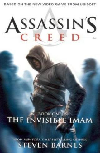assassin's creed book series order