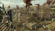 ACIII - Fort St Mathieu - Screen