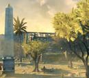 Database: Obelisk of Theodosius