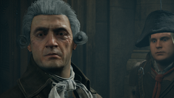 ACU The Fall of Robespierre 2