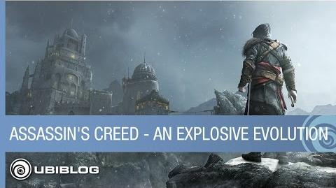Assassin's Creed Revelations - An Explosive Evolution