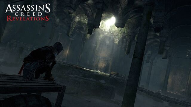 File:Assassin's Creed Revelations - Art Direction 20 by Mufizal.jpg