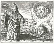 Hermetic alchemy
