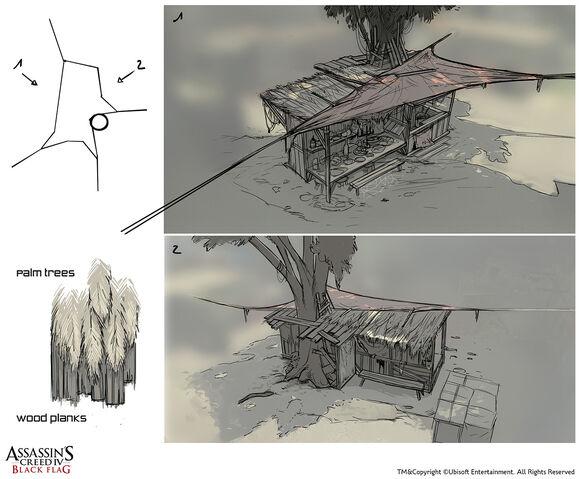 File:Assassin's Creed IV Black Flag concept art 24 by Rez.jpg