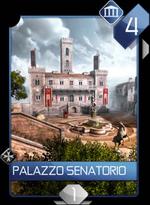 ACR Palazzo Senatorio