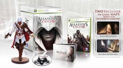 The Master Assassin's Edition.