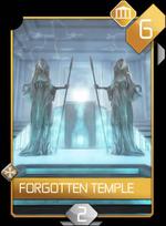 ACR Forgotten Temple