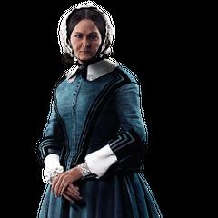 Florence Nightingale<br />(1820 – 1910)