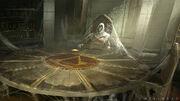Altair's Death