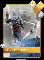 ACR Den Defense