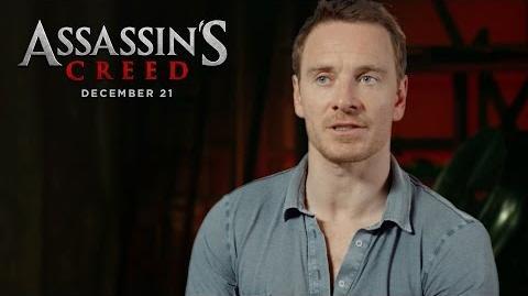 World of Assassin's Creed HD 20th Century FOX