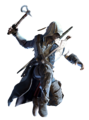 AC3 Connor AA Render.png