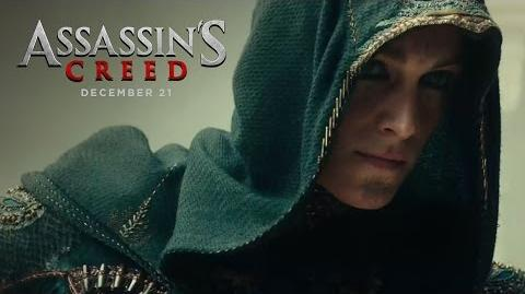 "Assassin's Creed ""You're An Assassin"" TV Commercial HD 20th Century FOX"