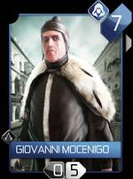 ACR Giovanni Mocenigo