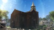 AC4 Parish Church