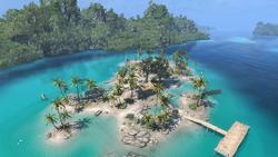AC4 Andreas Island