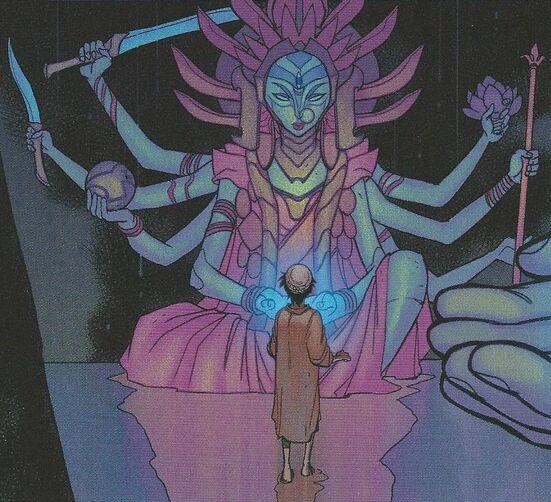 Bestand:ACBM-Durga statue.jpg