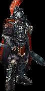 Gladiator transp