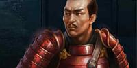 Токугава Иэясу