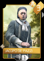 ACR Jacopo de' Pazzi