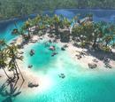 Cayman Sound