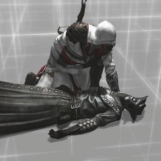 Malfatto vlak voor zijn dood