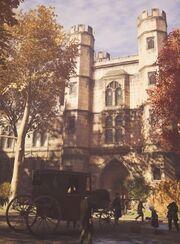 ACS DB Lambeth Palace