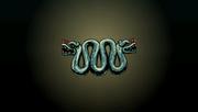 ACP Treasure Mixtec Serpent
